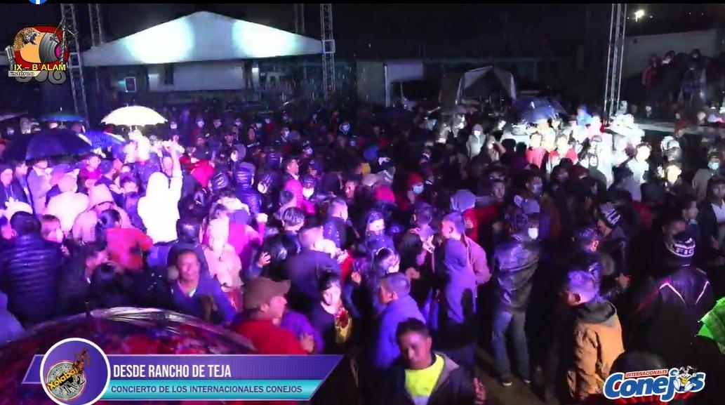 Informan fiestas en Totonicapán y Quiché, pese a la emergencia por COVID-19